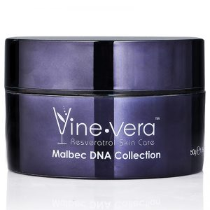 Malbec redefying cream