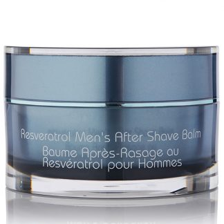 Men's aftershave balm