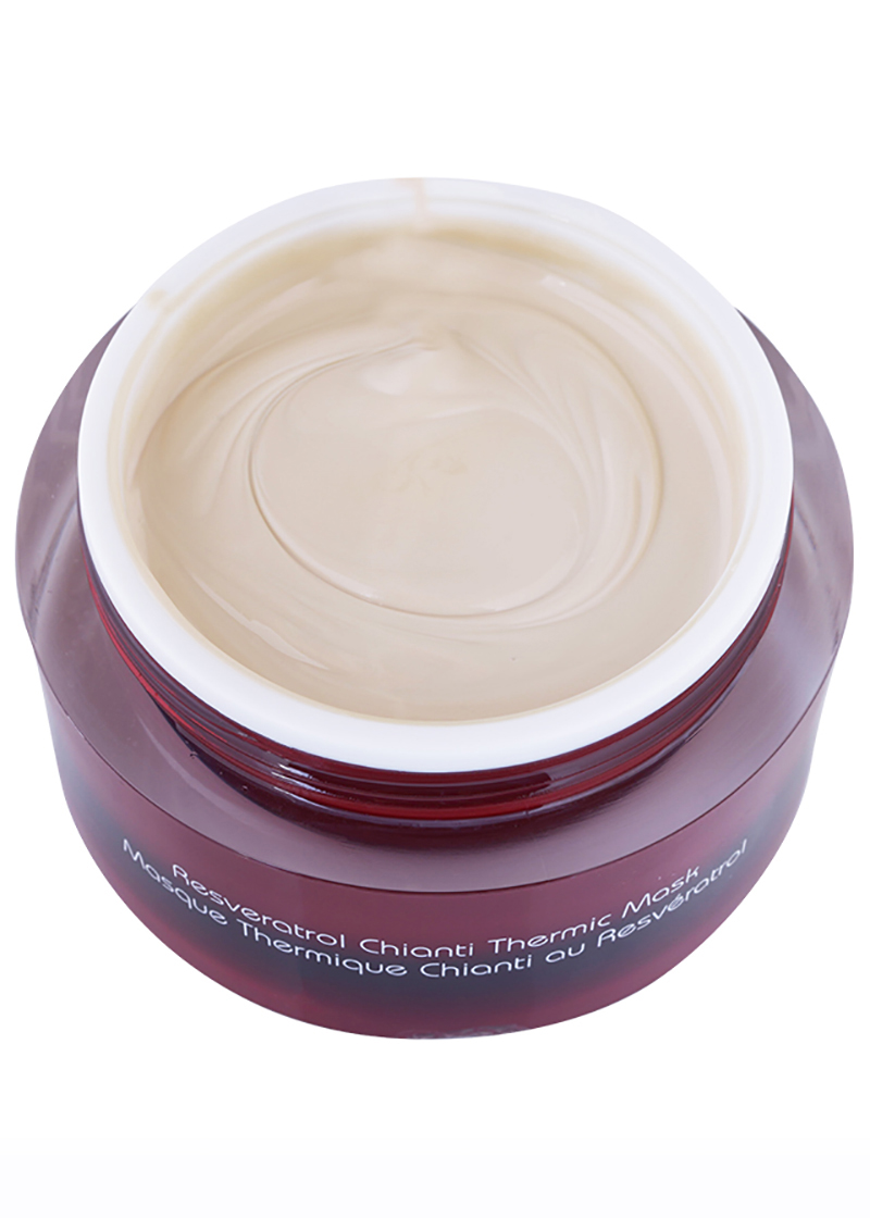 chianti thermic mask without lid